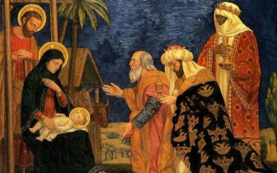 2020 Feast of Epiphany Year A
