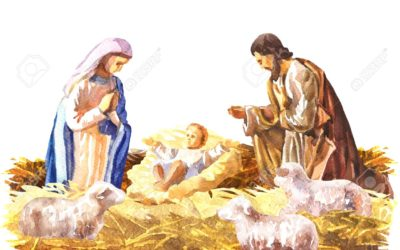 Maryvale Christmas and Holy Family 2020