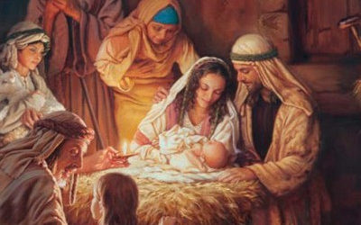 Holy Family Sunday – Year B