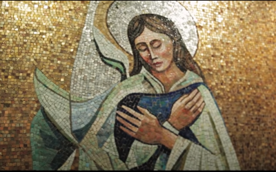 The Spirit and Our Lady