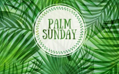 2021 Palm Sunday