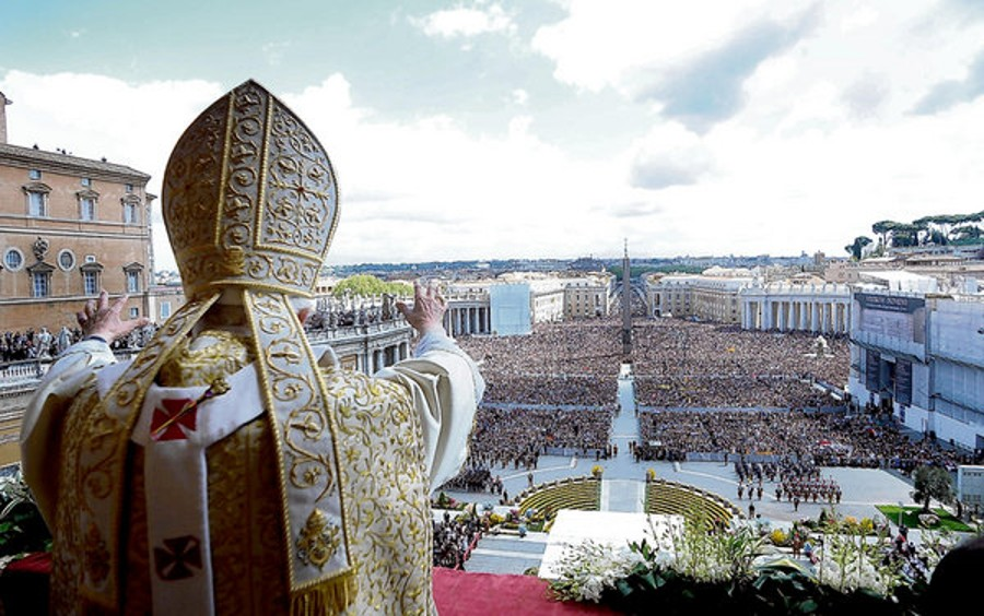 143: Is the Pope really infallible?